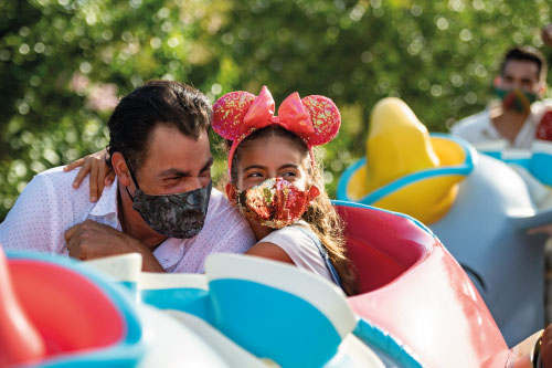 Walt Disney World Ingresso de 08 dias com Water Park and Sports Option